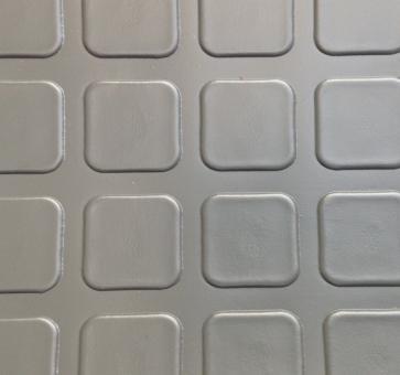 Автолинолеум квадрат серый 1,8м (Турция)