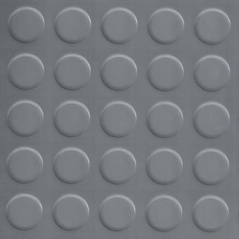 АВТОЛИН D01-03 темно-серый, пупырышек крупный