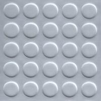 АВТОЛИН D01-04 серый, пупырышек крупный