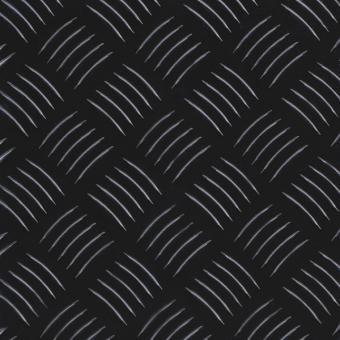 АВТОЛИН D03-01 черный квадратный рубец