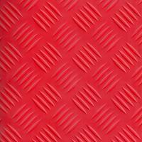 АВТОЛИН D03-02 красный квадратный рубец
