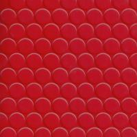 АВТОЛИН D04-02 красный, пупырышек мелкий