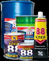 Клей 88 (17кг) Химик-Плюс для на напольных покрытий