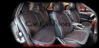 Накидки на передние и задние сиденья автомобиля Carfashion модель Capri Plus (22246)